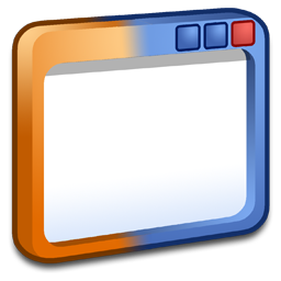 Visualstyle, Windows Icon
