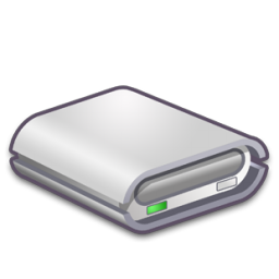 Disc Drive Icon Download Free Icons