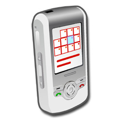 Calendar, Myphone Icon
