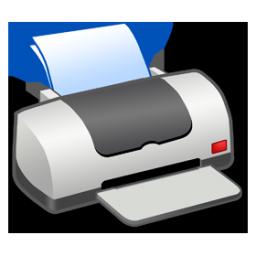 Off, Printer Icon