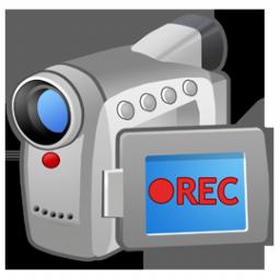 Camera, Record, Video Icon