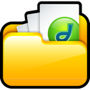 Dreamweaver, Files, My Icon