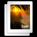 Bmp, Picture Icon