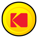Easy, Kodak, Share Icon