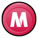 Center, Mcafee, Security Icon
