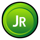 Adobe, Cs, Jrun Icon