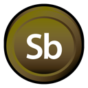 Adobe, Cs, Soundbooth Icon