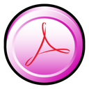 Acrobat, Adobe, Cs, Professional Icon