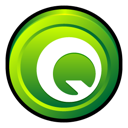 Express, Quark Icon