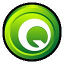 Express, Quark Icon