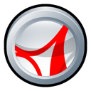 Acrobat, Adobe, Cs, Reader Icon