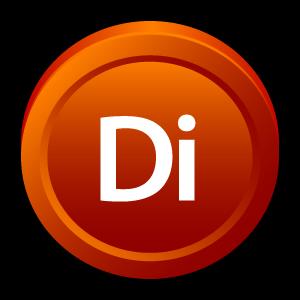 Adobe, Cs, Director Icon