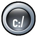 Command, Prompt Icon