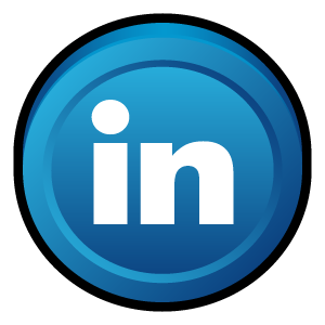 In, Linked Icon