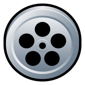 Maker, Movie, Windows Icon