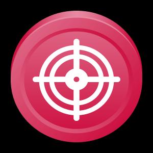 Mcafee, Scan, Virus Icon