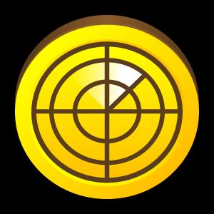 Spysweeper, Webroot Icon