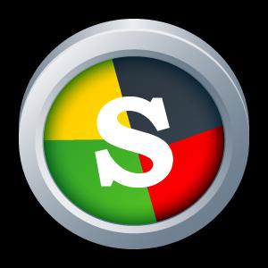 Anti, Avg, Spyware Icon