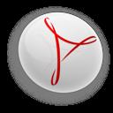 Acrobat, Professional Icon
