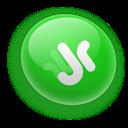 Job, Jr, Ready Icon