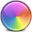 Color, Loading, Spinning, Wheel Icon