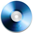 Bluray, Disc Icon
