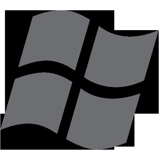 Microsoft, Windows Icon