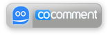 Cocomment, Grey, Large Icon