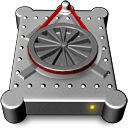 External, Hd Icon