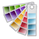 Colors, Pantone Icon