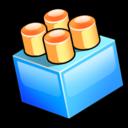 File, Format, Module Icon