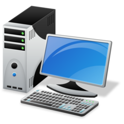 Computer Hardware Pc Icon Download Free Icons