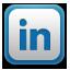 In, Linked, Linkedin Icon