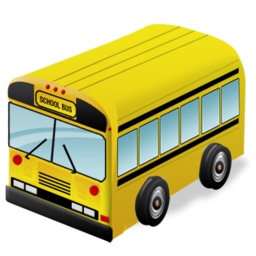 Bus Transportation Vehicle Icon Download Free Icons