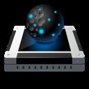 Driver, Network, Offline Icon