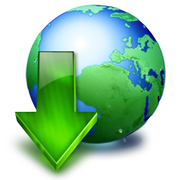 Browser, Download, Earth, Global, Globe, International, Internet, Planet, World Icon