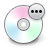 Cd, Disc, Dvd, Wait Icon