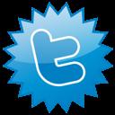 New, Splash, Tweet, Twitter Icon