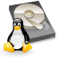 Hd, Linux Icon