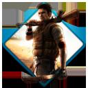 Cry, Far, Ubisoft Icon