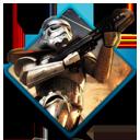 Battlefront, Star, Wars Icon
