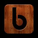 Buzz, Logo, Wood, Yahoo Icon