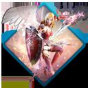 Aion, Templar Icon