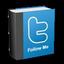 Follow, Me Icon