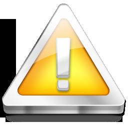 Exclamation, Symbol Icon