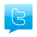 Chat, Talk, Twitter Icon