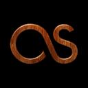 Lastfm, Logo, Wood Icon