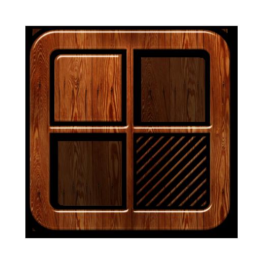 Delicious, Logo, Square Icon