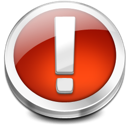 Error, Symbol Icon