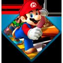 Mario, Party Icon